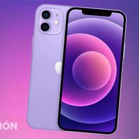 Chollazo: Ya tienes el nuevo iPhone 12 púrpura en MediaMarkt más barato que en ninguna otra tienda. Estrénalo con 120 euros de descuento
