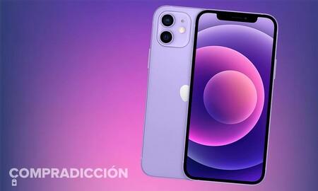 Iphone 12 Purpura