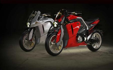 La Soriano Giaguaro es una moto eléctrica con genes españoles, dos motores de 164 CV y una autonomía de 150 km, desde 25.500 euros