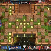 La nueva actualización gratuita de Super Bomberman R añade el modo Grand Prix y personajes como Drácula o Goemon