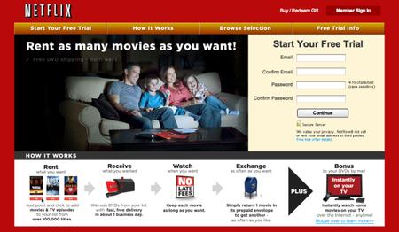 Netflix y la producción propia de series: ¿puede la compañía cambiar la industria?