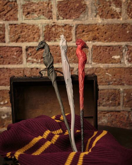 Varitas Personalizadas Harry Potter