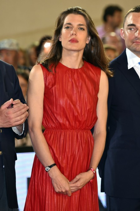 En el CSI de Mónaco, en junio