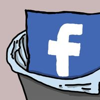Boicot a Facebook: #DeleteFacebook gana adeptos tras el robo de datos de 50 millones de usuarios