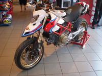 Ducati Hypermotard Martini