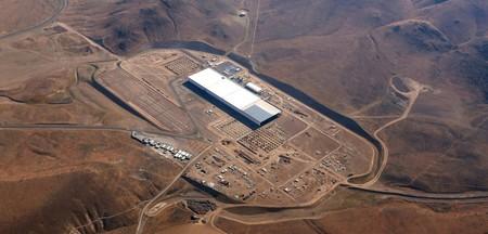 El motor del Tesla Model 3 también saldrá de la gigafactoría