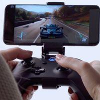"""Satya Nadella no tiene dudas: Microsoft xCloud será """"el Netflix de los juegos"""" y el móvil es la clave"""