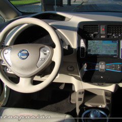 Foto 3 de 27 de la galería nissan-leaf-prueba-de-alto-voltaje-exterior-e-interior en Motorpasión