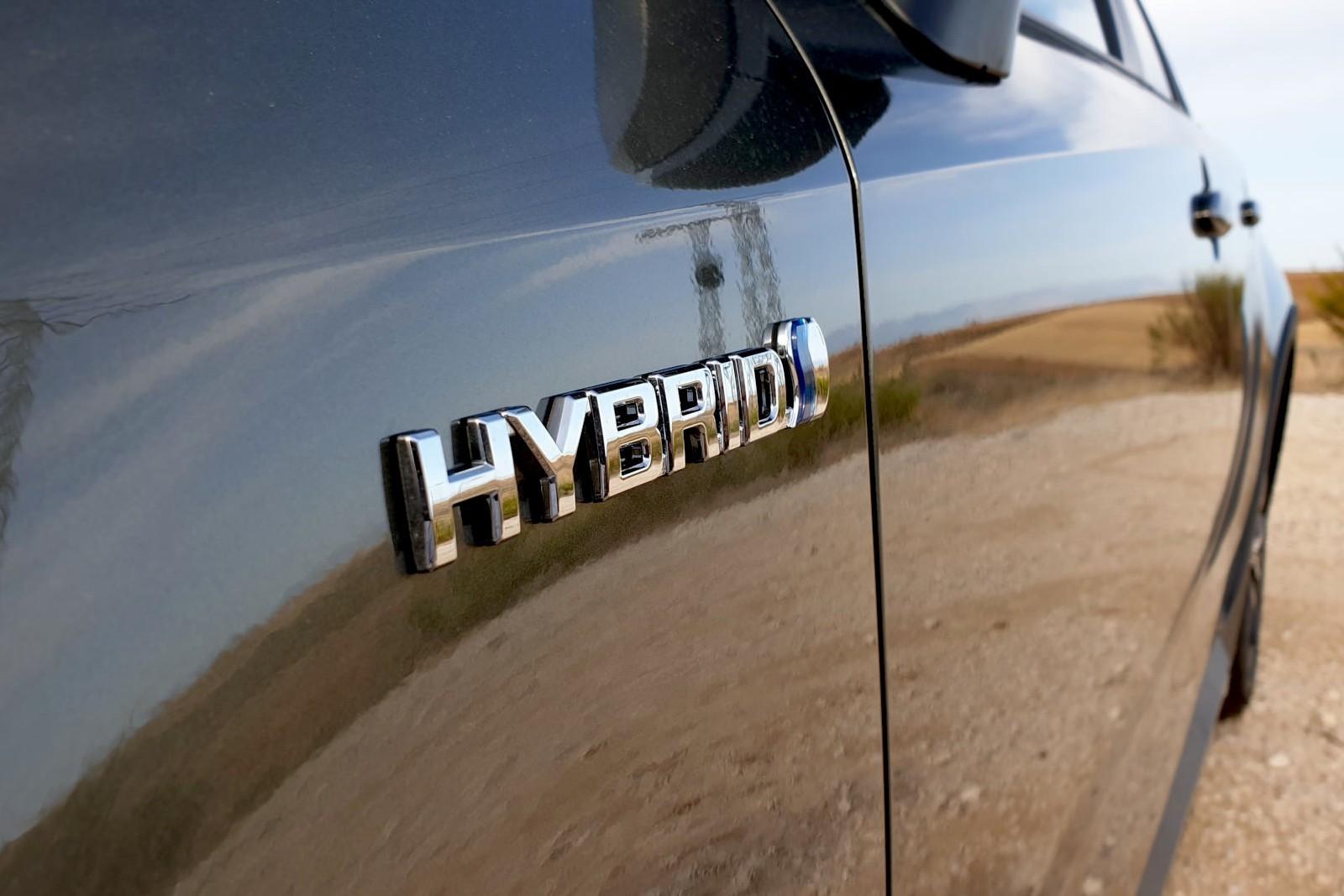 Foto de Toyota Corolla Trek - Imágenes exteriores (30/31)
