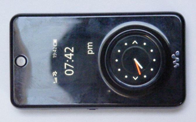 Foto de Sony Ericsson W707 Alicia (1/11)
