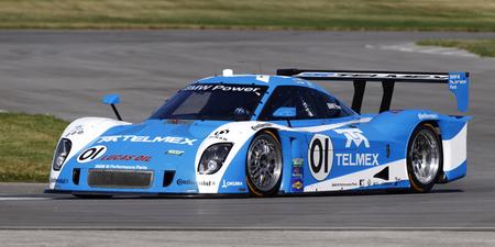 Más marcas interesadas en los Daytona Prototype