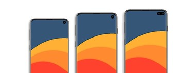 Three alternatives that want to make us forget about the notch