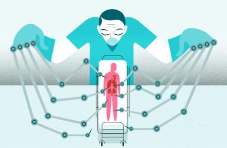 La hora de la telecirugía: ¿Cómo operar a alguien a miles de kilómetros de distancia?