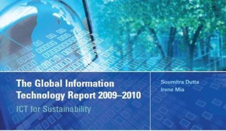 España ocupa la 34ª posición en el ranking mundial de tecnologías de la información