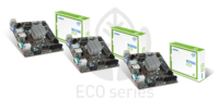 Las nuevas placas base Mini-ITX de MSI vienen preparadas para 4K