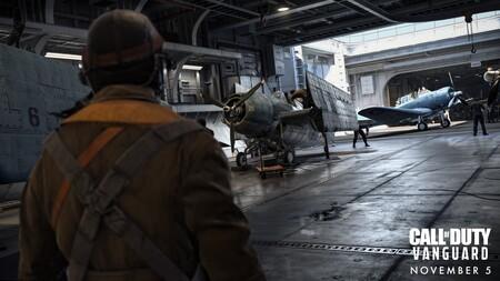 En Call of Duty: Vanguard, cinco soldados ordinarios plantan cara al sucesor de Hitler en este tráiler dedicado a la campaña