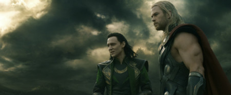 Thor El Mundo Oscuro 3