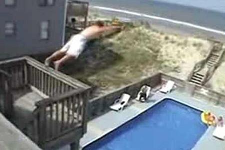 La denuncia viral de una joven inglesa contra la falta de seguridad anti-balconing en Magaluf