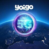 El 5G de Yoigo ya llega a 553 ciudades y municipios de 39 provincias: el 48% de la población española