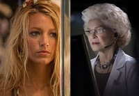 Blake Lively y Ellen Burstyn protagonizarán 'The Age of Adaline'