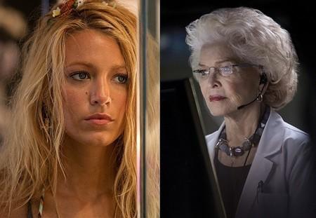 Blake Lively y Ellen Burstyn protagonizarán 'The Age of Adaline'