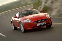 Nuevo motor 3.5 para el Jaguar XK