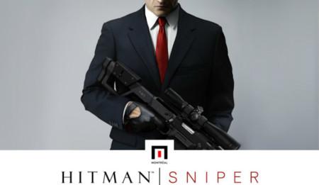 Hitman: Sniper abandona el modelo free-to-play, pero no acaba todo lo bien que esperábamos