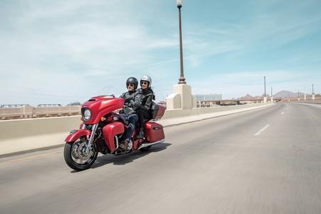 Indian refuerza sus motos para 2020 con más potencia, más tecnología y un extra de agresividad