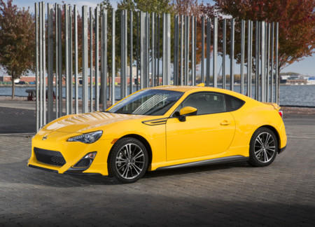 Scion Fr S Release Series 1 0 23