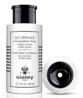 Sisley nos presenta su agua desmaquillante Eau Efficace