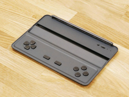 Game D, la funda y controladora definitiva para los más jugones con un iPad mini