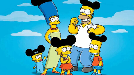 ¿'Los Simpson' estarán en Disney+ con su llegada a México?