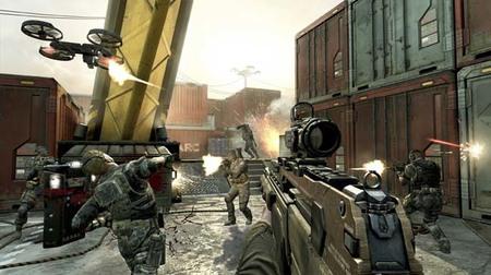 Guía principiantes Black Ops 2