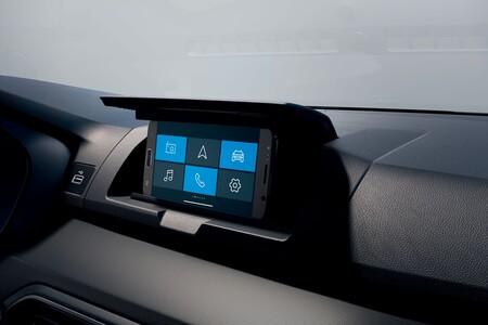 Dacia Renault Logan 2021 18