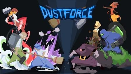 Desarrollo independiente en cifras: el caso de 'Dustforce'