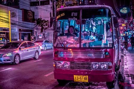 Bangkok Glow Xavier Portela 8