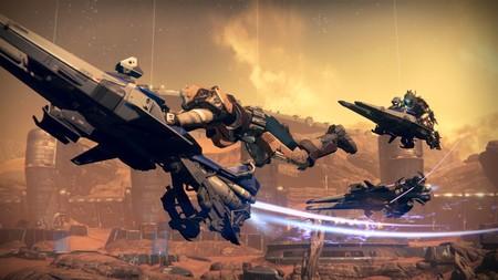 Cómo conseguir un colibrí en Destiny 2