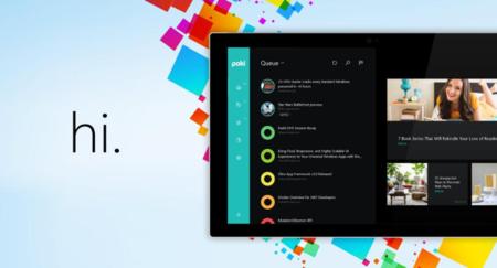 Poki for Pocket ya está disponible en Windows 8.1, análisis a fondo