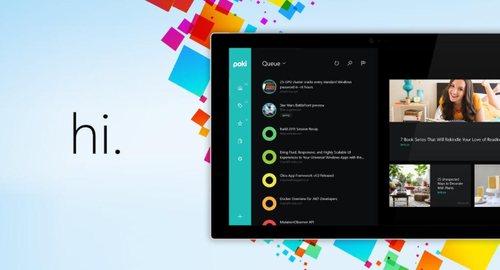 Poki for Pocket ya está disponible en Windows 8.1, análisis a fondo