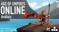 'Age of Empires Online' para PC: análisis