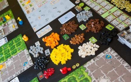 17 juegos de mesa a descubrir si el Monopoly ya te aburre