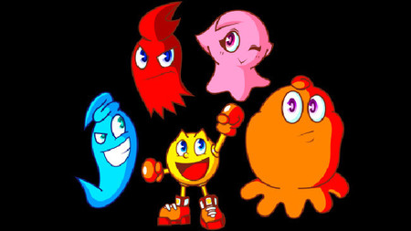 Pac-Man Monsters será gratuito en iOS y Android