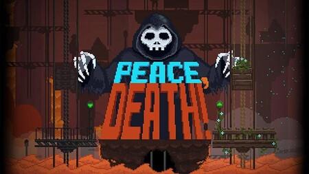 Peacedeth
