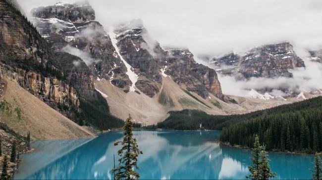 Vídeos inspiradores: el oeste de Canadá en 3 minutos