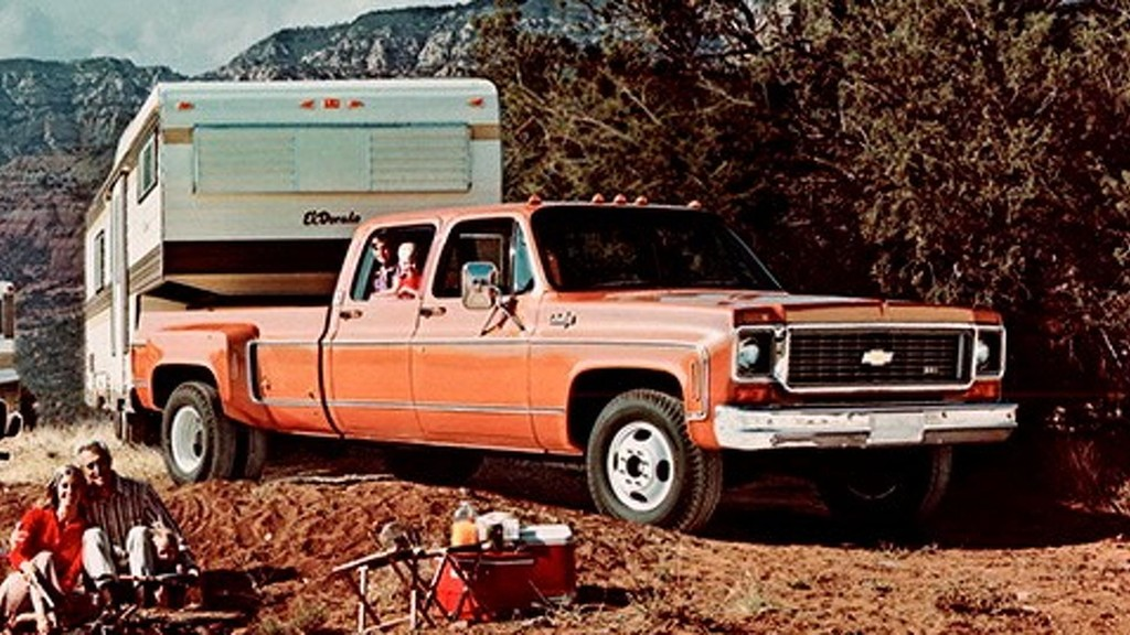Chevrolet Trucks 100th Anniversary 10
