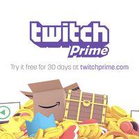 Twitch Prime, streaming sin publicidad y beneficios para los miembros de Amazon Prime