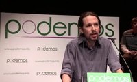 Fernando León de Aranoa prepara un documental sobre Pablo Iglesias y Podemos