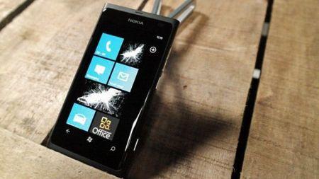 Batman Lumia Nokia Aplicacion
