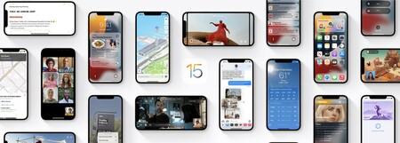 SharePlay, UniversalControl y algunas funciones más llegarán tras el lanzamiento oficial de iOS 15