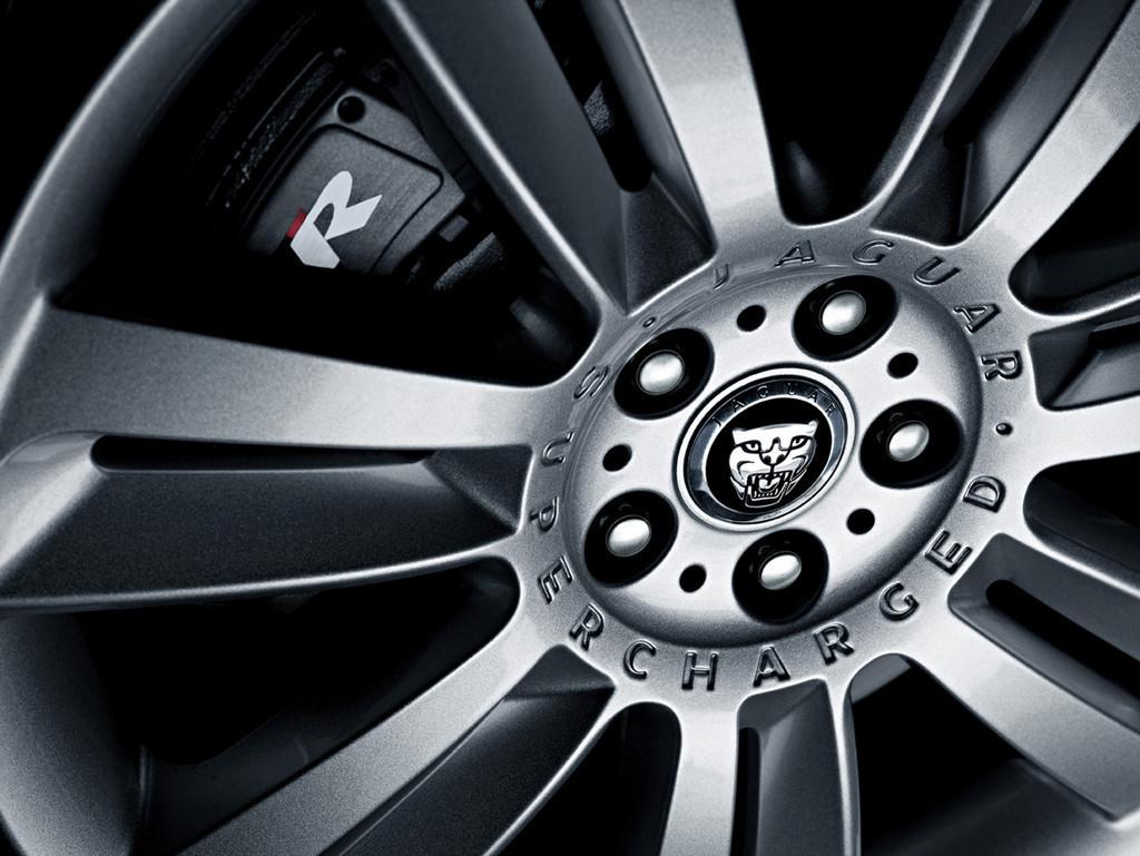 Foto de Jaguar XFR (31/34)